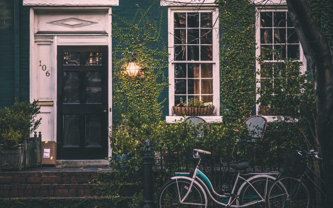 maison écologie environnement
