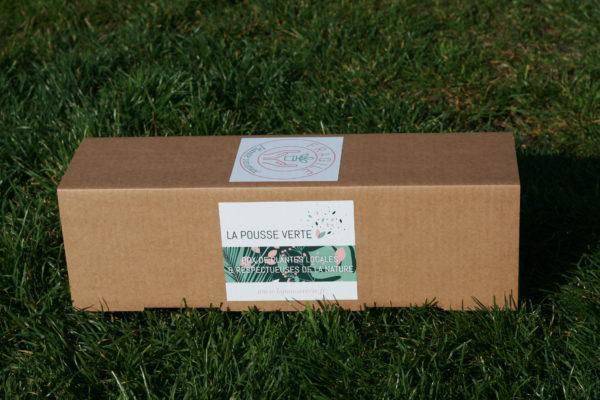 box plantes ecoresponsable