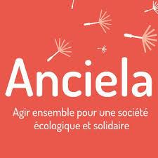Logo Anciela association environnement