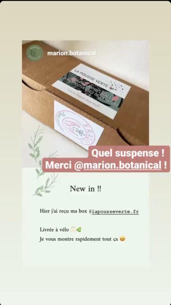 story marion botanical