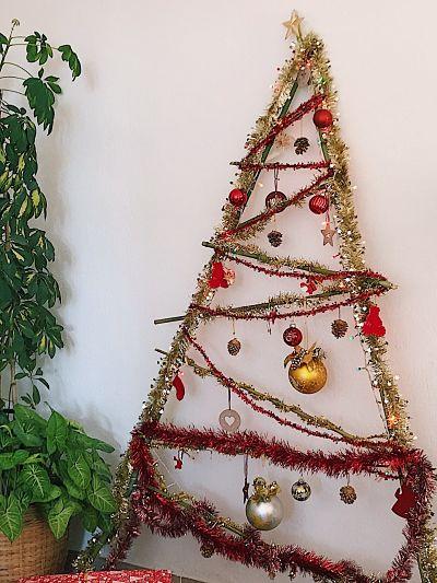 sapin noel decoration tuto