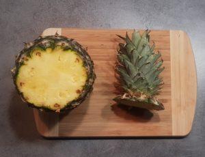 plante ananas bouture