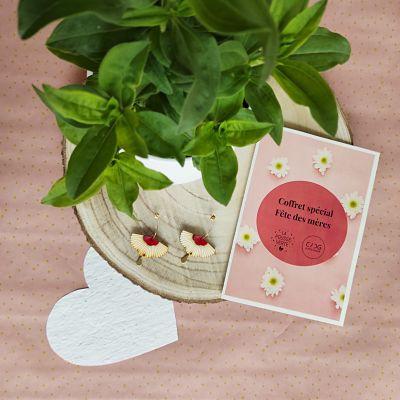 cadeau fete meres plante bijou france
