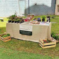 evenement lyon plante jardinage ecoresponsable