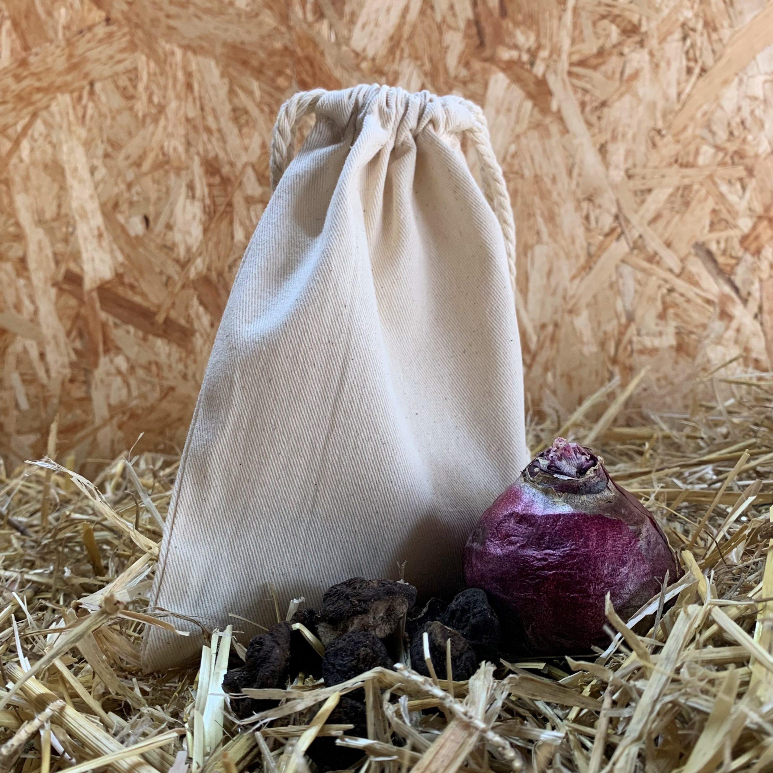bulbes jardinage automne box cadeau plante surprise
